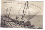 Senigallia Pesca Con La Bilancia Lungo Il Molo  Non Viaggiata   COD.C.1904 - Senigallia