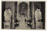 INTERNO DELLA SCALA SANTA ROMA NON VIAGGIATA COD.C.150 - Roma