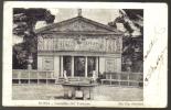 ROMA GIARDINO DEL VATICANO VIAGGIATA 1902 COD.C.041 - Roma
