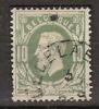Nr. 30 Met ZELDZAME DEPOTS - RELAIS Afstempeling BECELAERE ( Staat Zie Scan ) ! Inzet Aan 25 € ! - 1869-1883 Leopold II
