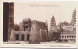 PARIS - Exposition Coloniale Internationale 1931 - Palais De L'A.O.F. - La Place Du Marché Soudanais - Expositions