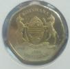 BOTSWANA 2 PULA 2004 PICK KM25 UNC - Botswana