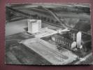 CPA CPSM 21 MIREBEAU SUR BEZE Vue Aérienne Su Silo Et De La Distillerie RARE Années 1950 1960 - Mirebeau