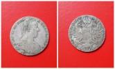 Austria     Thaler  Plata   Mª  Teresa 1780     28.25g - Austria