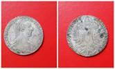 Austria     Thaler  Plata   Mª  Teresa 1780-       28.35g - Austria