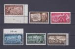 DDR  1953  Mich.Nr.398/403 ** Geprüft Schönherr BPP - [6] République Démocratique