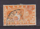 Ethiopie Athiopien 1949  Minr. 261  Used - Etiopía