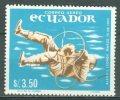 ECUADOR - AIR POST 1967:  YT Aériens PA 456, ** MNH - FREE SHIPPING ABOVE 10 EURO - Ecuador