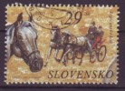SLOWAKEI - 2005 - MiNr. 519 - Gestempelt - Slowakije