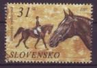 SLOWAKEI - 2005 - MiNr. 520 - Gestempelt - Slowakije