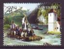 SLOWAKEI - 2004 - MiNr. 492 - Gestempelt - Slowakije