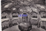 CPSM 10X15 De LA CHARTRE SUR LE LOIR (72) - Cave SCULPTEE - édit AIGNAN & BERNARD - Otros Municipios