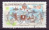 SLOWAKEI - 2004 - MiNr. 475 - Gestempelt - Slowakije