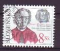 SLOWAKEI - 2003 - MiNr. 467 - Gestempelt - Slowakije