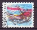 SLOWAKEI - 2003 - MiNr. 462 - Gestempelt - Slowakije
