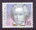 SLOWAKEI - 2003 - MiNr. 451 - Gestempelt - Slowakije