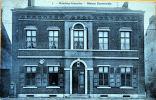 La Louvière Houdeng Aimeries Maison Communale - La Louvière