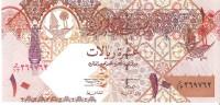 Qatar - Pick 22 - 10 Riyals 2003 - Unc - Qatar