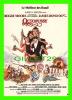 """AFFICHES DE FILM """"OCTOPUSSY""""  JAMES BOND 007, ROGER MOORE, IAN FLEMING - No E 252, ÉDITIONS F. NUGERON - - Affiches Sur Carte"""
