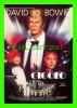 """AFFICHES DE FILM """"GIGOLO"""" DE DAVID HEMMINGS, DAVID BOWIE, SYDNE ROME - No NE 235, ÉDITIONS F. NUGERON - - Affiches Sur Carte"""