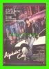 """AFFICHES DE FILM """"ALPHABET CITY""""  VINCENT SPANO, AMOS POE - No E 229, ÉDITIONS F. NUGERON - - Affiches Sur Carte"""