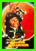 """AFFICHES DE FILM """"ORANGE MECANIQUE""""  DE STANLEY KUBRICK - No E 169, ÉDITIONS F. NUGERON - - Affiches Sur Carte"""