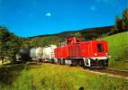 AK Eisenbahn Steiermark StLB Feistritztalbahn Weiz-Birkfeld Schmalspur-Lok VL14 ÖAM/BBC Narrow Gauge Österreich Austria - Trains