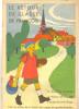 """Livre Ancien D""""enfant """"le Retour De Classe De François """"' - Livres, BD, Revues"""
