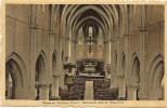 Sint Katelijne- Waver: Elzestraat: Binnenzicht Kerk St Augustinus - Sint-Katelijne-Waver