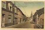 Sint Katelijne- Waver: Elzestraat: Clemenceaustraat - Sint-Katelijne-Waver