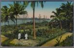 TANGA   Deutsch-Ost-Afrika  About 1910y. A552 - Tanzania