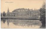 PRESLES (6250) Chateau - Aiseau-Presles