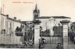 DAMAZAN --Hospice Capuran --tres Bon état - Damazan