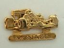 Pin´s F1 - MONACO - F1