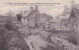 PLOUDALMEZEAU  Ruines Du Chateau - France