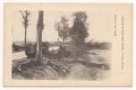 02 - Vue De Guerre - Route D´Hartenne à Soissons - éd. Berth à Soissons N° 7 - Hartennes - Autres Communes