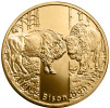 """POLONIA 2 ZLOTES 2.013 2013 Nordic Gold/Oro Nórdico """"WISENT-BISONTE EUROPEO"""" T-DL-10.596 - Polen"""