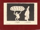 """ILLUSTRATEUR FLIP """" LE PORTE PAROLE """" - Humour"""