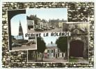 Beaune-la-Rolande  (45.Loiret) Multi Vues - Beaune-la-Rolande