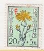 BELGIUM   B 468    (o)   PLANTS - Belgium