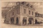 SAINT LAURENT DU PONT. Hotel Terminus - Saint-Laurent-du-Pont