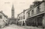 La Rue Du Puits - Questembert