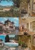 6 CART. SALSOMAGGIORE TERME (33) - Cartoline