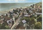 ARROMANCHES - PORT WINSTON - VUE AERIENNE - EN AVION AU DESSUS DE ... N°1002 éd Sofer Aérienne Neuve - Arromanches