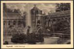 1054 Portofrei - Alte Ansichtskarte - Bayreuth Schloß Eremitage N. Gel TOP - Bayreuth