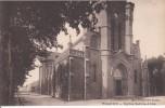 Cp , 42 , ROANNE , Église Sainte-Anne - Roanne