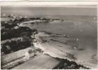 CPSM -44- QUIMIAC-MESQUER - Le Tout-Ru Et La Plage De Cabonnet - Vue Aérienne - 019 - Mesquer Quimiac