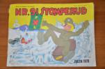 Norway Comics  Magazine For Children 1978 - Scandinavian Languages