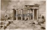 ATHENES - PROPYLEES ACROPOLE - Griechenland