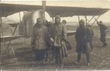 06 NICE CALIFORNIE TRANSPORTS AERIENS MAÏCON BAPTEME DE L´AIR CASTIGLIA  SUPERBE - Aeronáutica - Aeropuerto